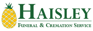 Haisley Funeral and Cremation Service Logo