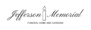 Jefferson Memorial Funeral Home Logo