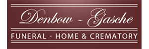 Denbow Gasche Funeral Home and Crematory Logo