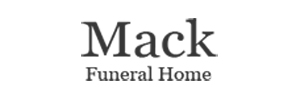 Mack Funeral Home & Crematory Logo