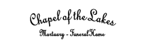 Chapel Of The Lakes Logo