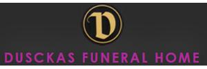 Dusckas Funeral Home, Inc. Logo