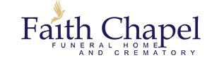 Faith Chapel Funeral Homes - South Chapel Logo