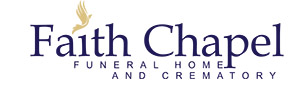 Faith Chapel Funeral Homes -  North Chapel Logo