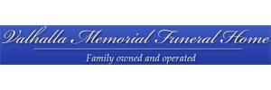 Valhalla Memorial Funeral Home Logo