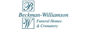 Beckman Williamson Funeral Home Logo