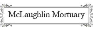 McLaughlin Mortuary Logo