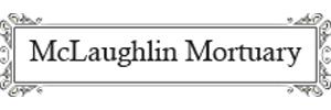 McLaughlin Mortuary Logo