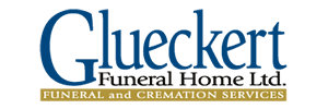 Glueckert Funeral Home Ltd. Logo