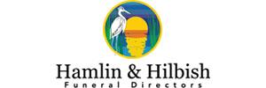 Hamlin & Hilbish Funeral Directors Logo