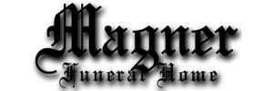 Magner Funeral Home Inc. Logo