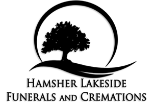Hamsher Lakeside Funerals and Cremations, Inc. Logo