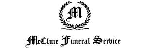 McClure Funeral Service - Mebane  Logo