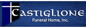 Castiglione Funeral Home Logo