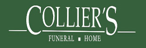 COLLIER'S FUNERAL HOME Logo
