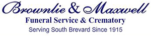 Brownlie & Maxwell Funeral Service & Crematory Logo
