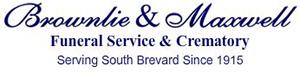 Brownlie & Maxwell Funeral Service & Crematory Logo