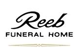 Reeb Funeral Home Logo