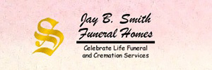 Jay B. Smith Funeral Homes Logo