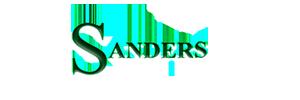 Sanders Funeral Home Logo