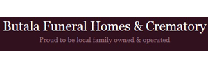 Butala Funeral Home & Crematory - Sycamore Logo