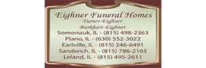 Turner-Eighner Funeral Home Logo