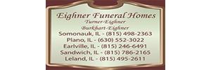 Burkhart-Eighner Funeral Home Logo