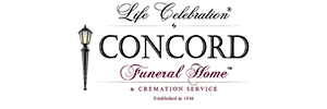 Concord Funeral Home Logo