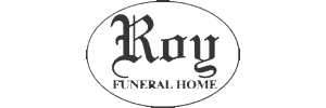 Alfred Roy & Sons Funeral Home Logo