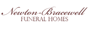Newton-Bracewell Cremation and Funeral Services Logo