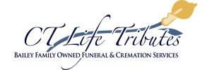B.C. Bailey Funeral Home Logo