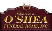Charles J. O'Shea Funeral Homes, Inc. Logo