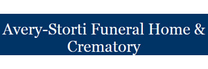 Avery-Storti Funeral Home - Wakefield Logo