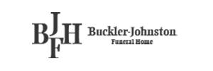 Buckler-Johnston Funeral Home Logo