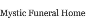 Mystic Funeral Home  - Mystic Logo