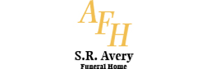 S.R. Avery Funeral Home Logo