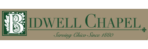 Bidwell Chapel-Brusie Funeral Home Logo