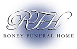 Roney Funeral Home Logo