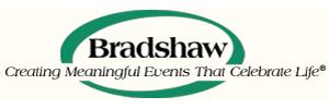 Bradshaw Funeral Home - White Bear Logo
