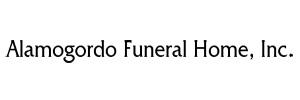 Alamogordo Funeral Home - Alamogordo Logo