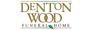 Denton-Wood Funeral Home Logo