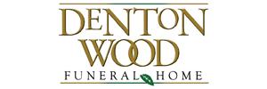 Denton-Wood Funeral Home Logo