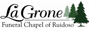 LaGrone Funeral Chapel Logo