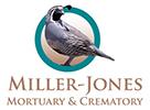 Miller Jones Mortuary Logo