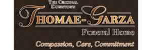 The Original Downtown Thomae-Garza Funeral Directors, Inc. - San Benito Logo