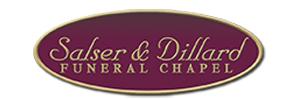 Salser & Dillard Funeral Chapel Logo