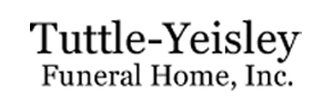 Tuttle-Yeisley Funeral Home, Inc. Logo