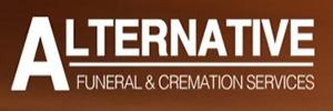 Alternative Funeral & Cremation Services Logo