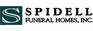 Spidell Funeral Homes, Inc. Logo