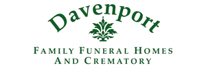 Davenport Family Funeral Home Logo
